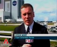 One Man Band Reporter Steve Mort offers practical advice for solo reporters
